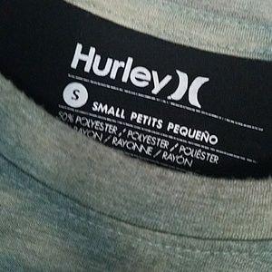 Hurley Tops - Women's Hurley Camoflauge Muscle Tank